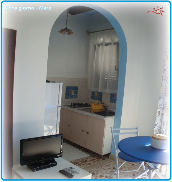 Appartamento mare for Contratto di locazione turistica